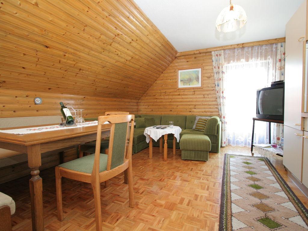Appartement de vacances Bernadette 2 (846471), Eberndorf, Lac Klopein, Carinthie, Autriche, image 5