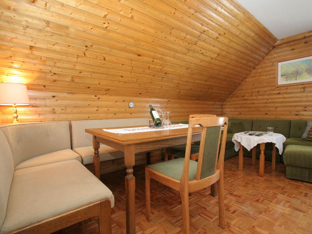 Appartement de vacances Bernadette 2 (846471), Eberndorf, Lac Klopein, Carinthie, Autriche, image 4