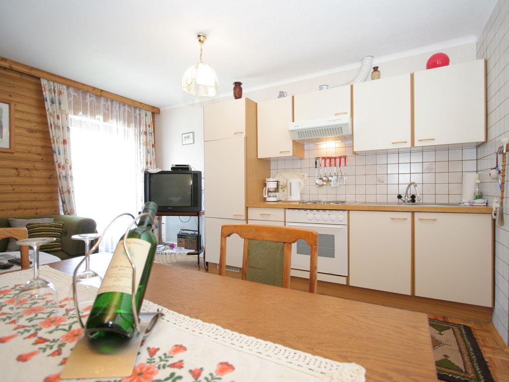 Appartement de vacances Bernadette 2 (846471), Eberndorf, Lac Klopein, Carinthie, Autriche, image 7