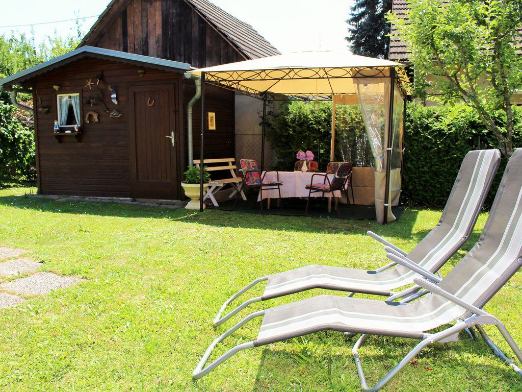 Appartement de vacances Bernadette 2 (846471), Eberndorf, Lac Klopein, Carinthie, Autriche, image 18