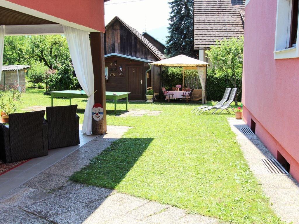 Appartement de vacances Bernadette 2 (846471), Eberndorf, Lac Klopein, Carinthie, Autriche, image 19