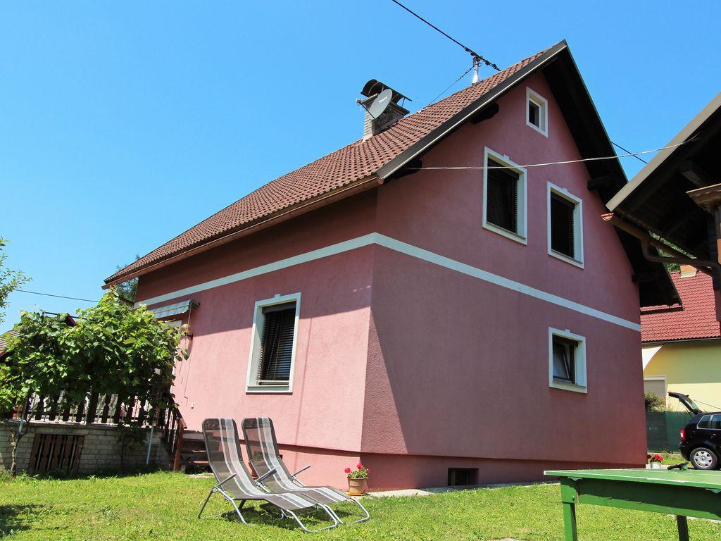 Appartement de vacances Bernadette 2 (846471), Eberndorf, Lac Klopein, Carinthie, Autriche, image 2