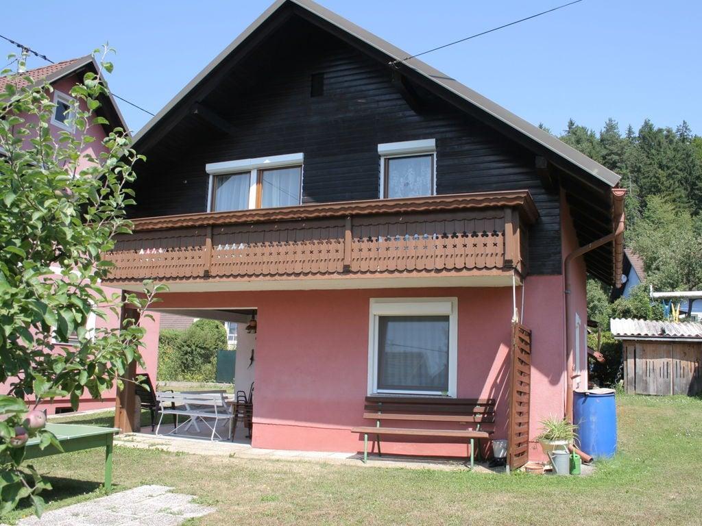 Maison de vacances Bernadette 3 (846468), Eberndorf, Lac Klopein, Carinthie, Autriche, image 2