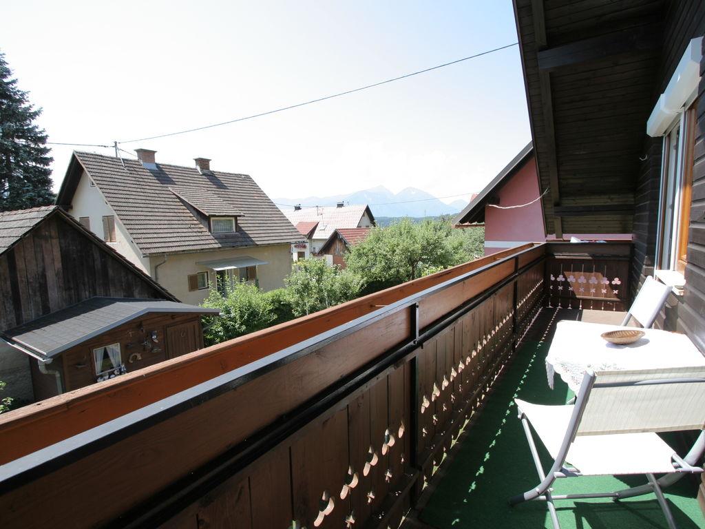Maison de vacances Bernadette 3 (846468), Eberndorf, Lac Klopein, Carinthie, Autriche, image 15