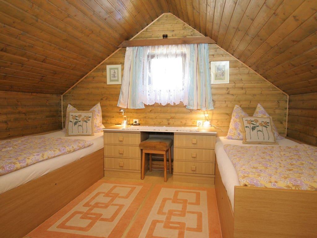 Maison de vacances Bernadette 3 (846468), Eberndorf, Lac Klopein, Carinthie, Autriche, image 12