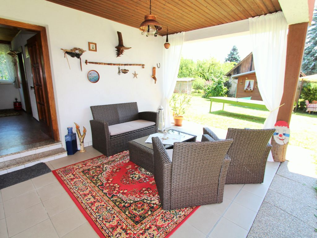 Maison de vacances Bernadette 3 (846468), Eberndorf, Lac Klopein, Carinthie, Autriche, image 14
