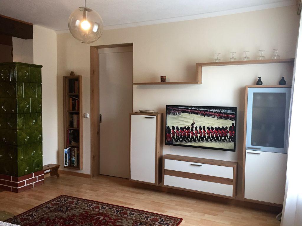 Maison de vacances Bernadette 3 (846468), Eberndorf, Lac Klopein, Carinthie, Autriche, image 4