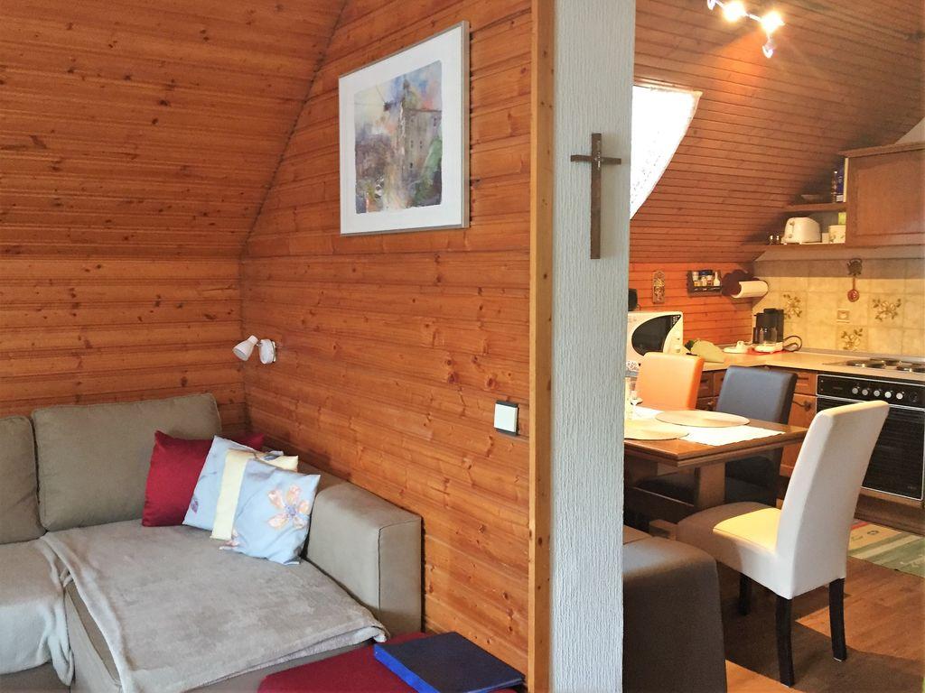 Maison de vacances Bernadette 3 (846468), Eberndorf, Lac Klopein, Carinthie, Autriche, image 6
