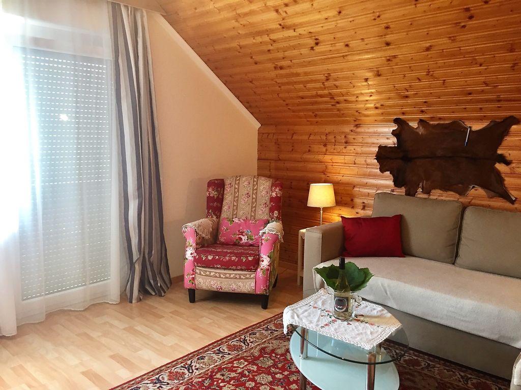 Maison de vacances Bernadette 3 (846468), Eberndorf, Lac Klopein, Carinthie, Autriche, image 5