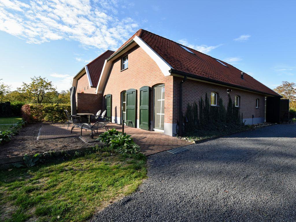 Ferienhaus 't Genoegen (1954784), Aalten, Achterhoek, Gelderland, Niederlande, Bild 3