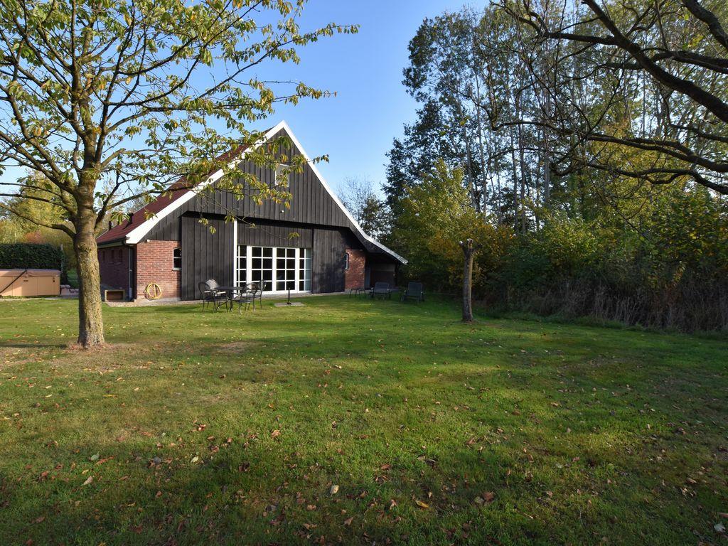 Ferienhaus De Schoppe (1954841), Aalten, Achterhoek, Gelderland, Niederlande, Bild 6