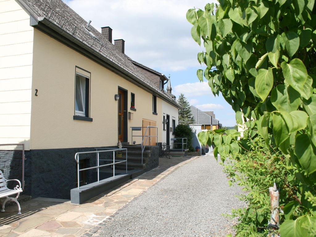 Kampbüchel Ferienhaus in der Eifel