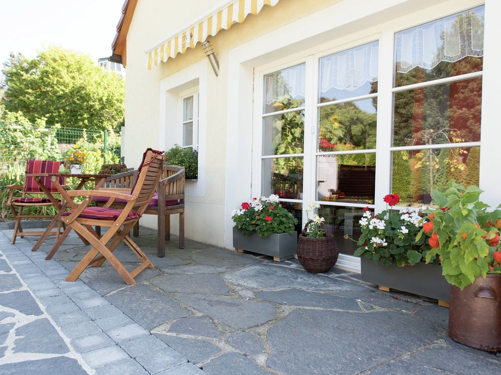 Ferienhaus Oederan Ferienhaus in Sachsen