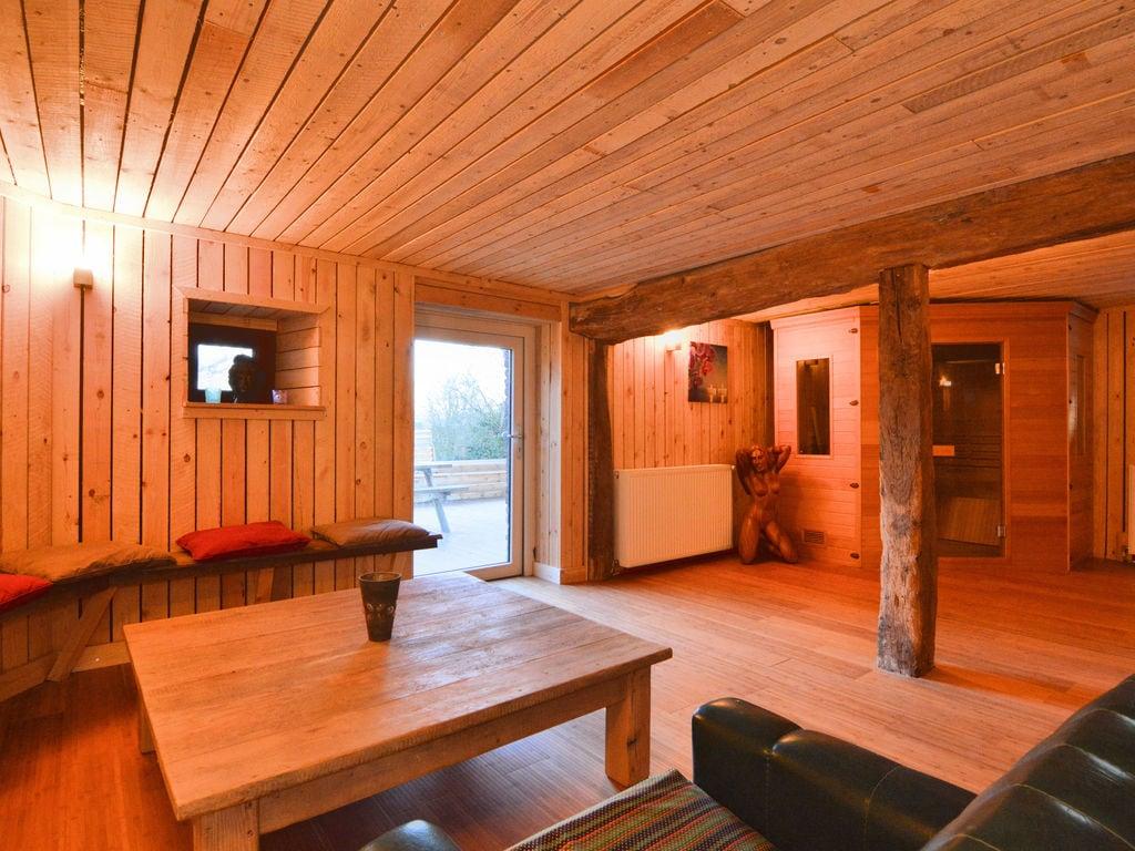 Ferienhaus La Taupinière (843999), Lierneux, Lüttich, Wallonien, Belgien, Bild 35