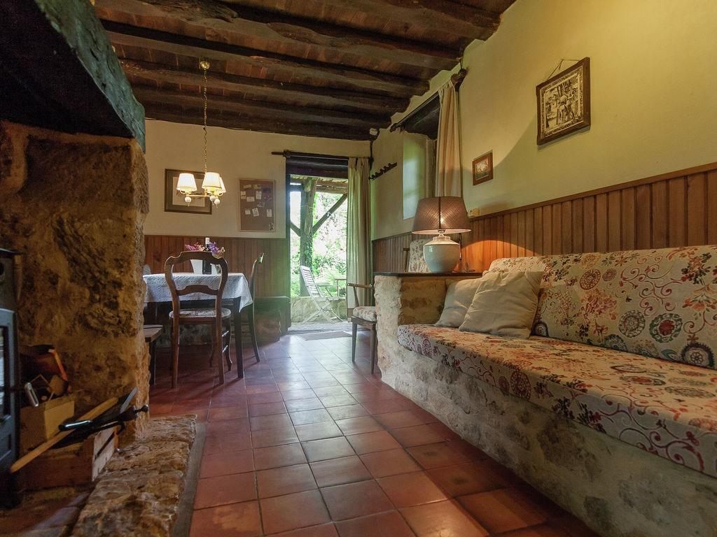 Ferienhaus La Bergerie (334604), Lespinasse, Dordogne-Périgord, Aquitanien, Frankreich, Bild 8