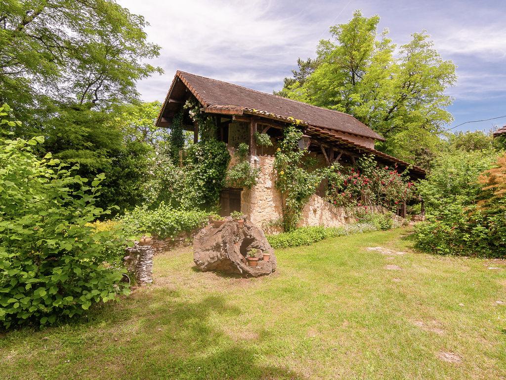 Ferienhaus La Bergerie (334604), Lespinasse, Dordogne-Périgord, Aquitanien, Frankreich, Bild 2