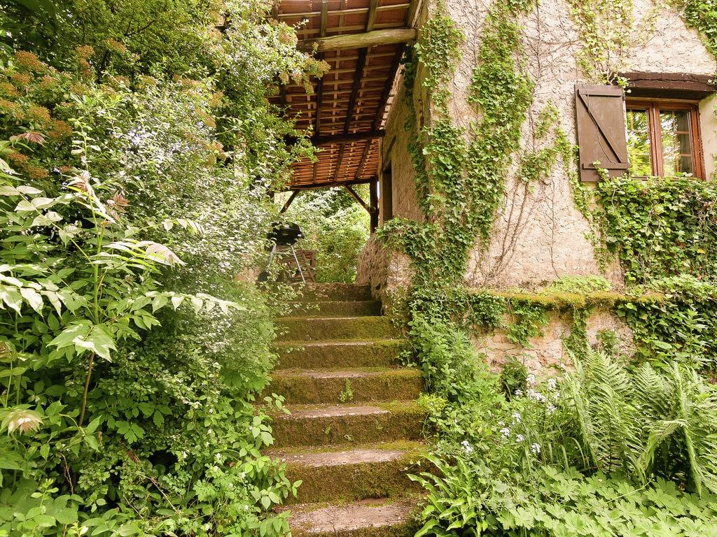 Ferienhaus La Bergerie (334604), Lespinasse, Dordogne-Périgord, Aquitanien, Frankreich, Bild 17