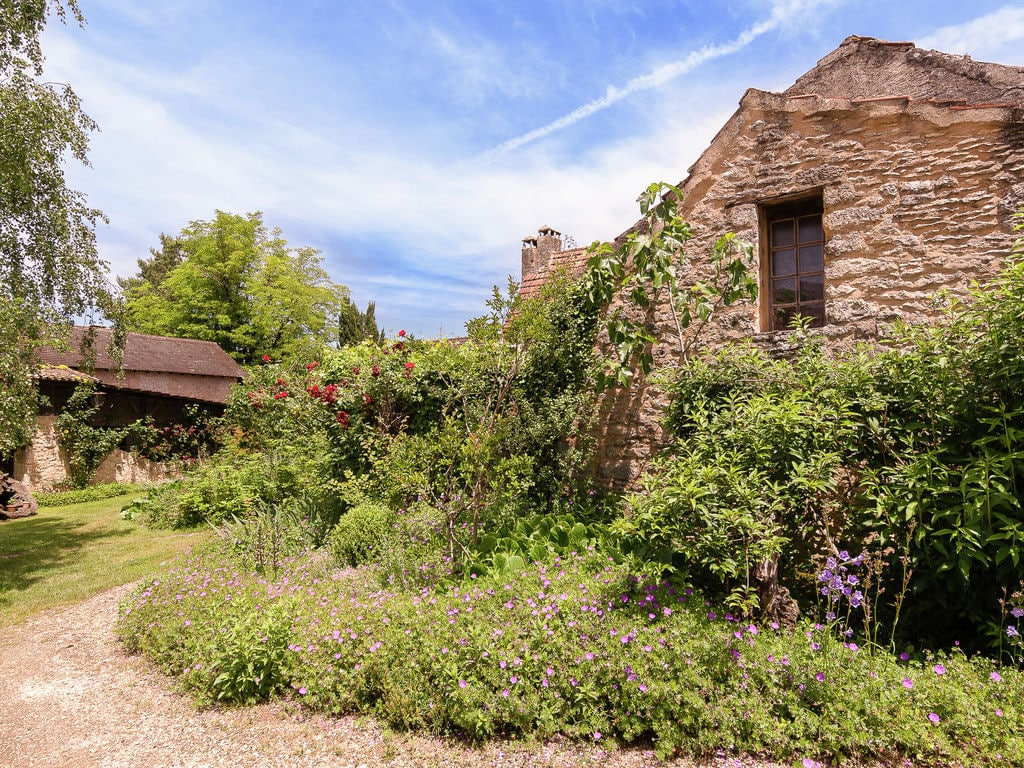 Ferienhaus La Bergerie (334604), Lespinasse, Dordogne-Périgord, Aquitanien, Frankreich, Bild 25