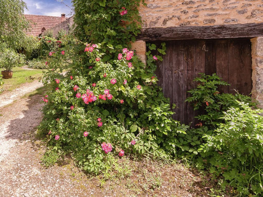 Ferienhaus La Bergerie (334604), Lespinasse, Dordogne-Périgord, Aquitanien, Frankreich, Bild 27