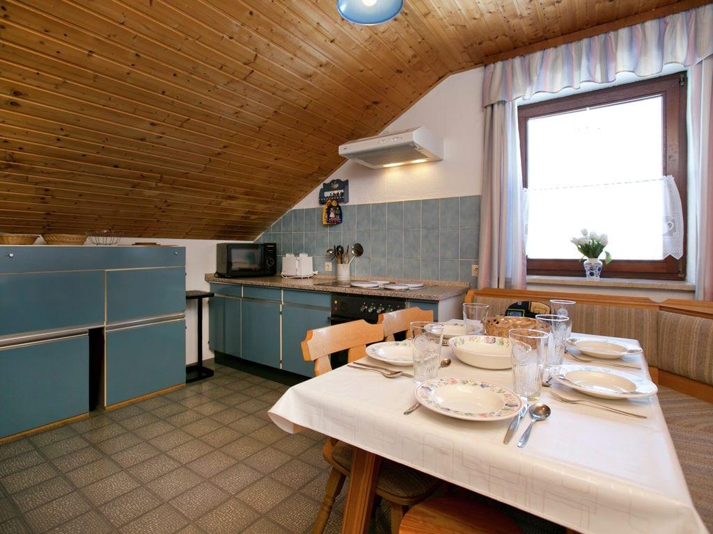 Ferienwohnung Gemütliches Ferienhaus nahe des Skilifts in Petersthal (960357), Oy-Mittelberg, Allgäu (Bayern), Bayern, Deutschland, Bild 7