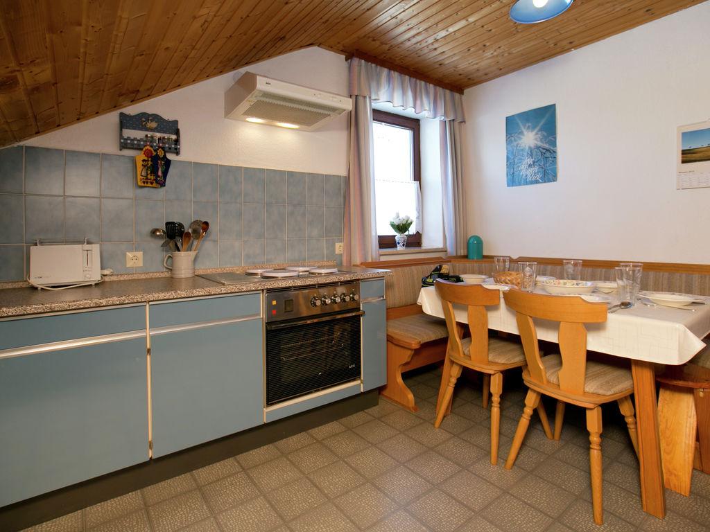 Ferienwohnung Gemütliches Ferienhaus nahe des Skilifts in Petersthal (960357), Oy-Mittelberg, Allgäu (Bayern), Bayern, Deutschland, Bild 4