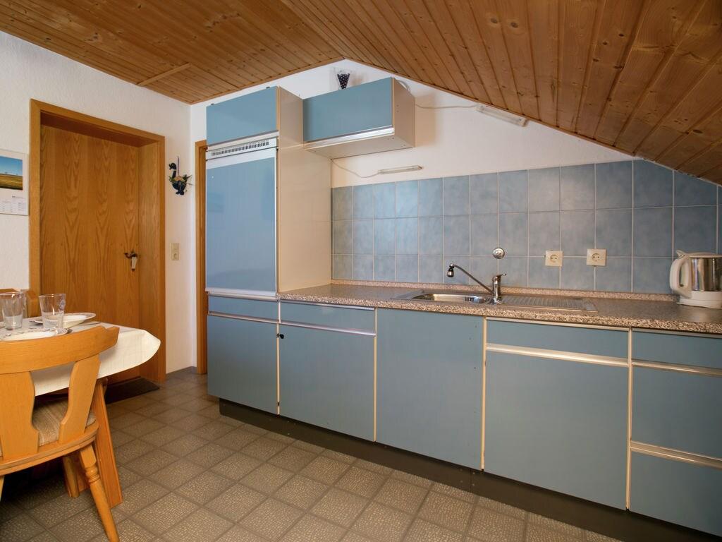 Ferienwohnung Gemütliches Ferienhaus nahe des Skilifts in Petersthal (960357), Oy-Mittelberg, Allgäu (Bayern), Bayern, Deutschland, Bild 11