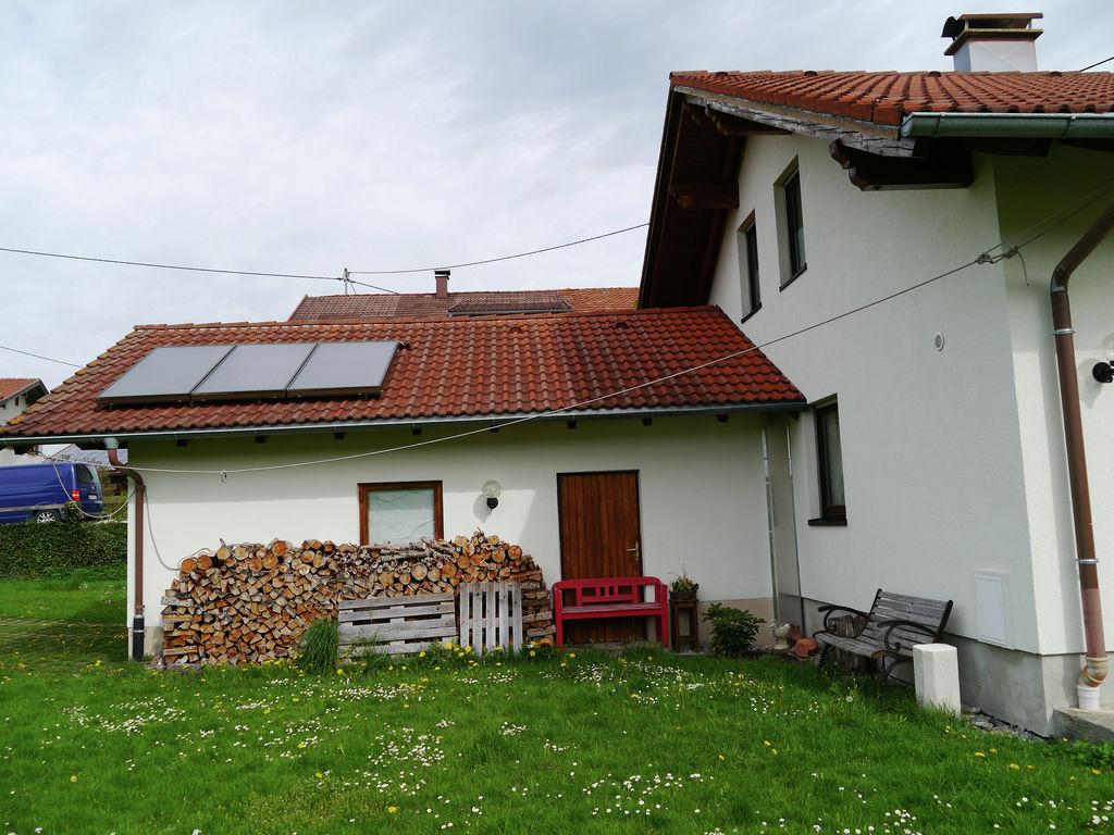 Ferienwohnung Gemütliches Ferienhaus nahe des Skilifts in Petersthal (960357), Oy-Mittelberg, Allgäu (Bayern), Bayern, Deutschland, Bild 6