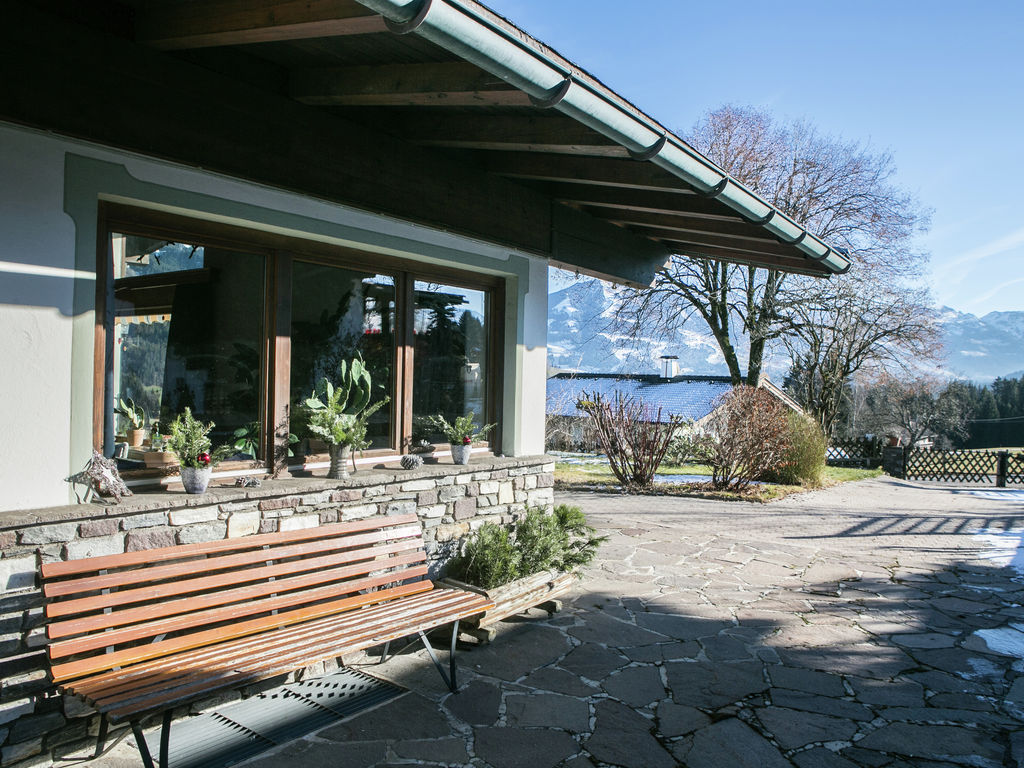 Maison de vacances Dorota (845741), Hopfgarten im Brixental, Hohe Salve, Tyrol, Autriche, image 33
