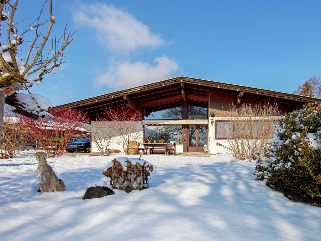 Maison de vacances Dorota (845741), Hopfgarten im Brixental, Hohe Salve, Tyrol, Autriche, image 5