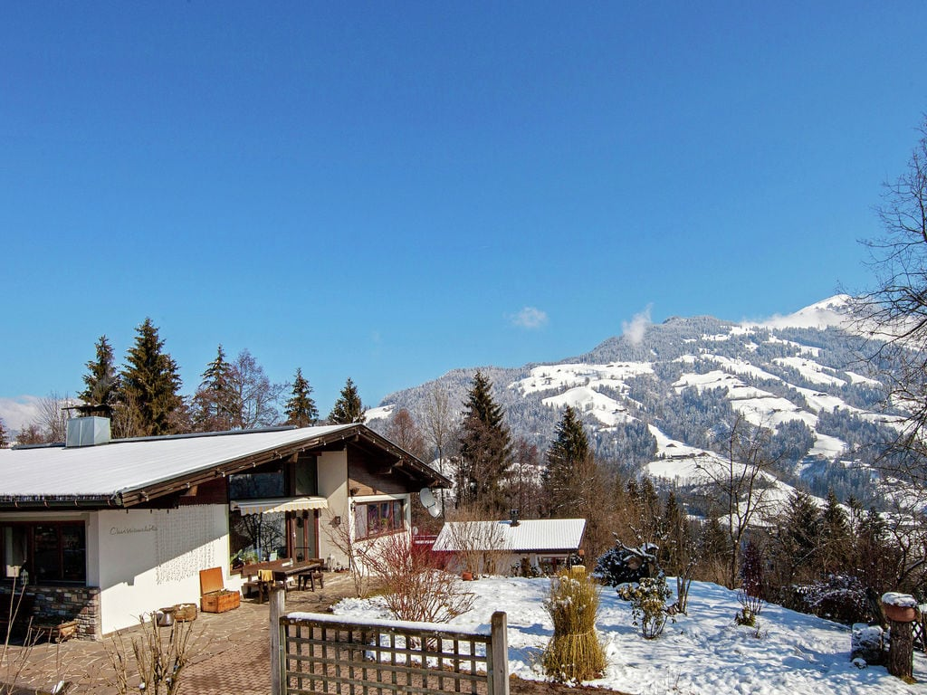 Maison de vacances Dorota (845741), Hopfgarten im Brixental, Hohe Salve, Tyrol, Autriche, image 9