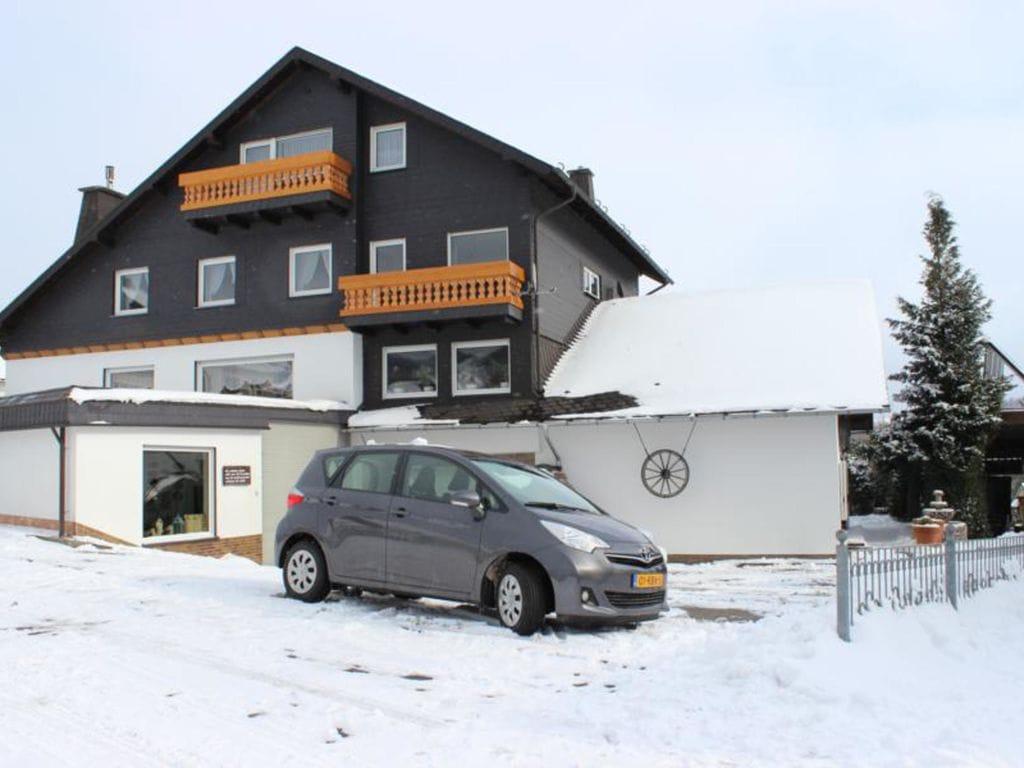Ferienwohnung Gemütliches Apartment in Liesen in Skigebietnähe (844000), Hallenberg, Sauerland, Nordrhein-Westfalen, Deutschland, Bild 24