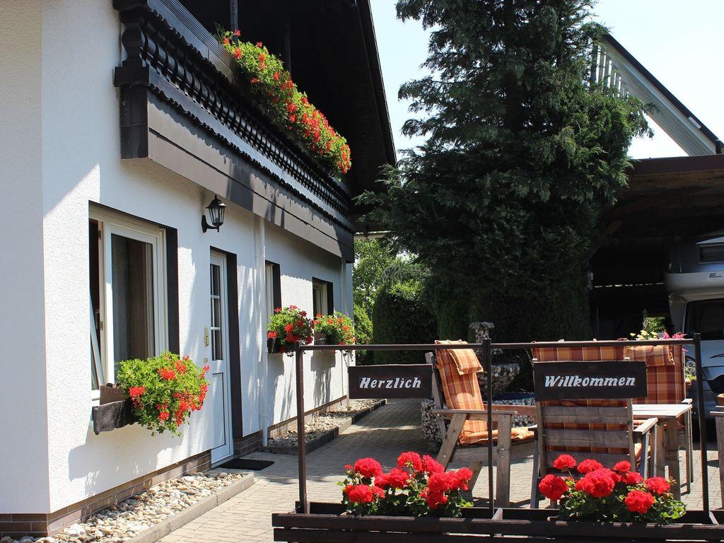 Ferienwohnung Gemütliches Apartment in Liesen in Skigebietnähe (844000), Hallenberg, Sauerland, Nordrhein-Westfalen, Deutschland, Bild 9