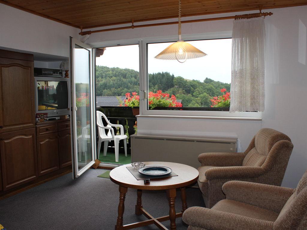 Ferienwohnung Gemütliches Apartment in Liesen in Skigebietnähe (844000), Hallenberg, Sauerland, Nordrhein-Westfalen, Deutschland, Bild 2