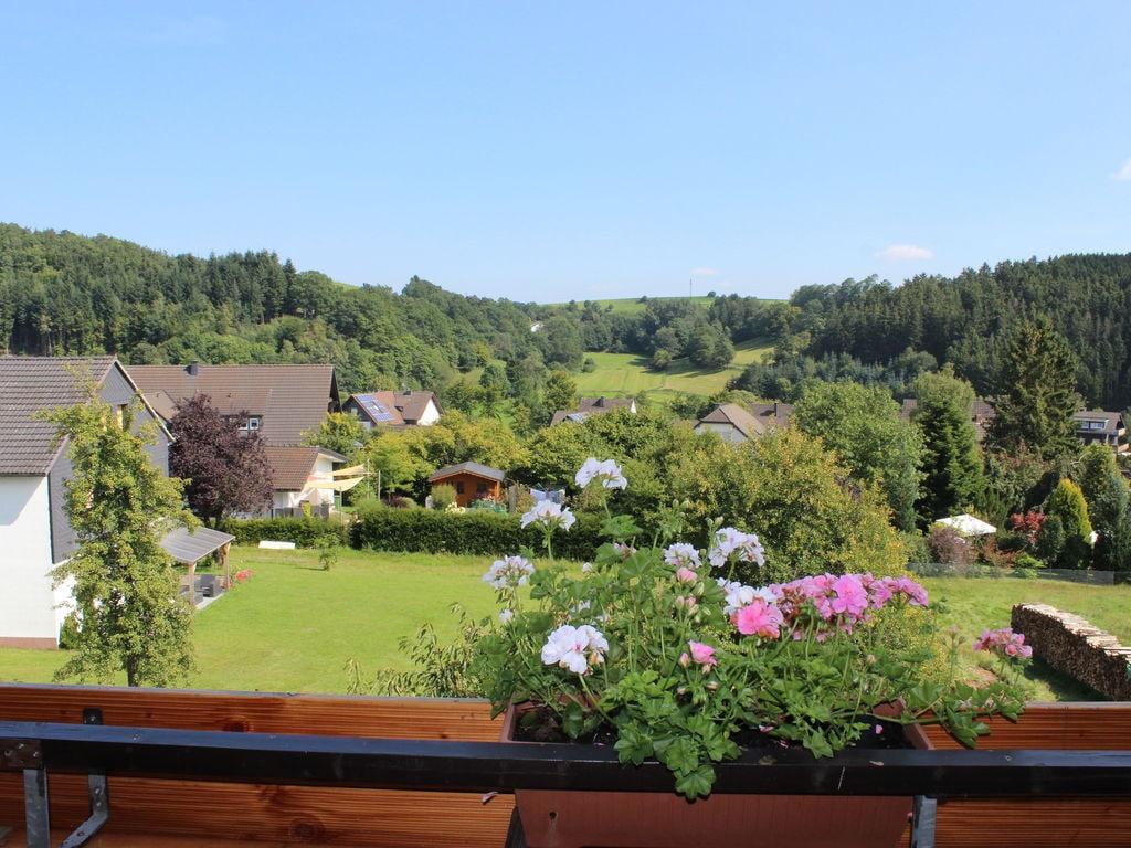 Ferienwohnung Gemütliches Apartment in Liesen in Skigebietnähe (844000), Hallenberg, Sauerland, Nordrhein-Westfalen, Deutschland, Bild 13