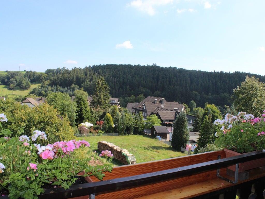 Ferienwohnung Gemütliches Apartment in Liesen in Skigebietnähe (844000), Hallenberg, Sauerland, Nordrhein-Westfalen, Deutschland, Bild 14