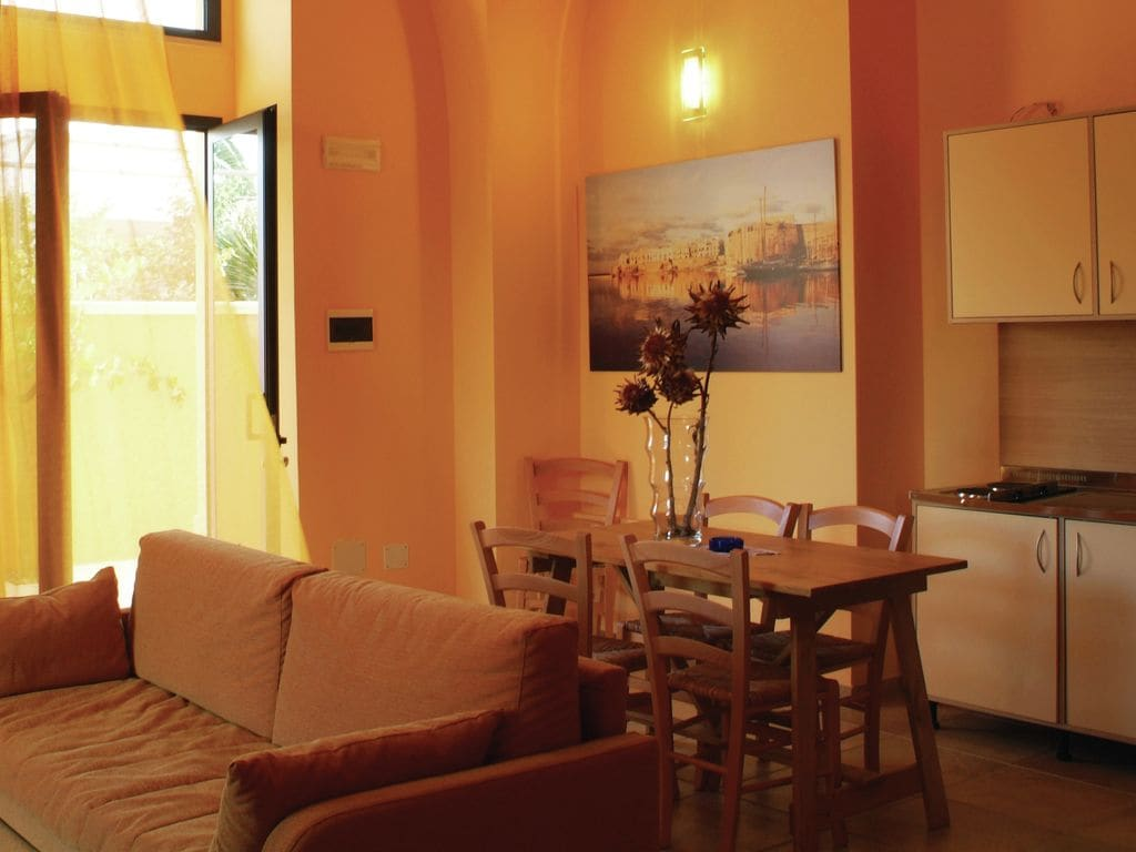 Ferienwohnung Boutique-Ferienwohnung mit Swimmingpool in Gagliano del Capo (851024), Gagliano del Capo, Lecce, Apulien, Italien, Bild 12
