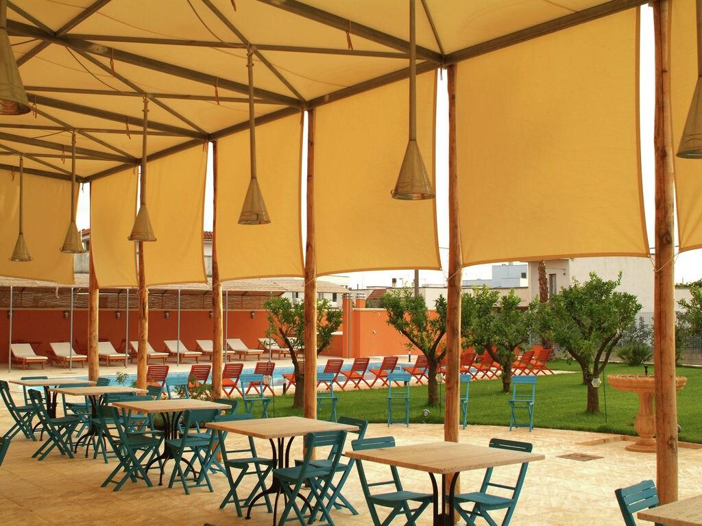 Ferienwohnung Boutique-Ferienwohnung mit Swimmingpool in Gagliano del Capo (851024), Gagliano del Capo, Lecce, Apulien, Italien, Bild 17