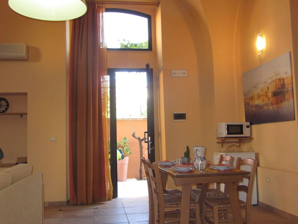 Ferienwohnung Boutique-Ferienwohnung mit Swimmingpool in Gagliano del Capo (851024), Gagliano del Capo, Lecce, Apulien, Italien, Bild 10
