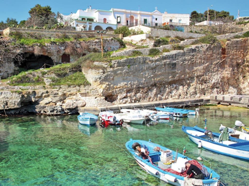 Ferienwohnung Boutique-Ferienwohnung mit Swimmingpool in Gagliano del Capo (851024), Gagliano del Capo, Lecce, Apulien, Italien, Bild 23
