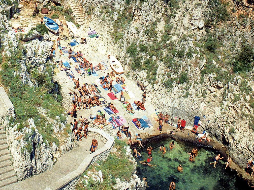Ferienwohnung Boutique-Ferienwohnung mit Swimmingpool in Gagliano del Capo (851024), Gagliano del Capo, Lecce, Apulien, Italien, Bild 24