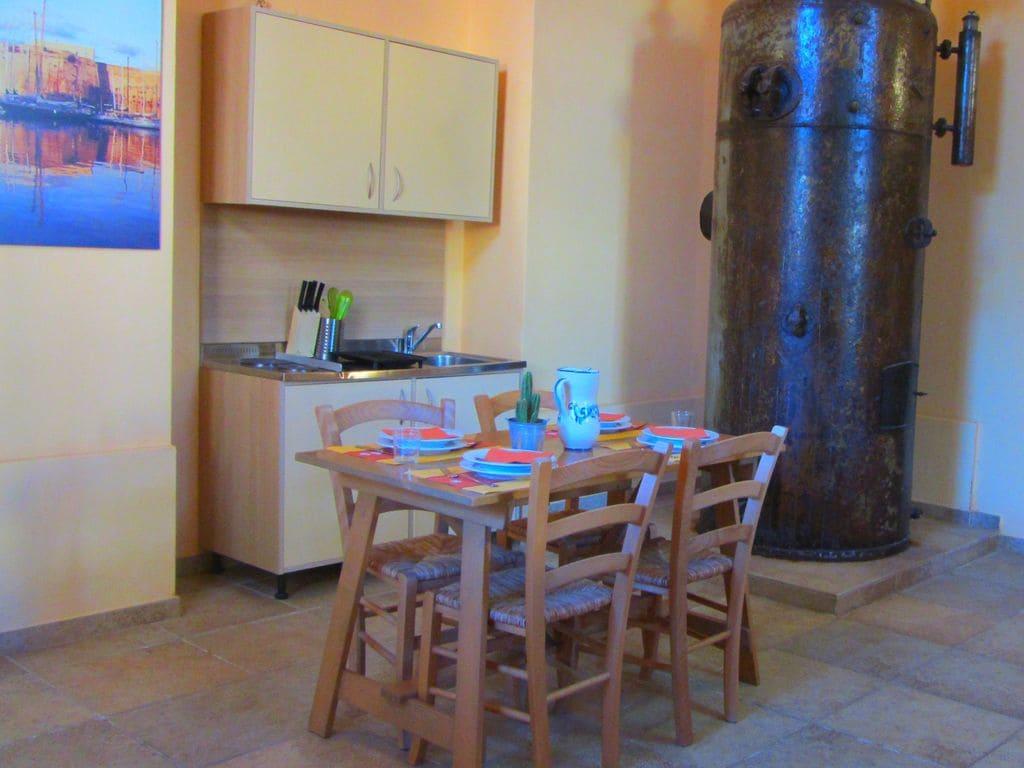 Ferienwohnung Boutique-Ferienwohnung mit Swimmingpool in Gagliano del Capo (851024), Gagliano del Capo, Lecce, Apulien, Italien, Bild 11