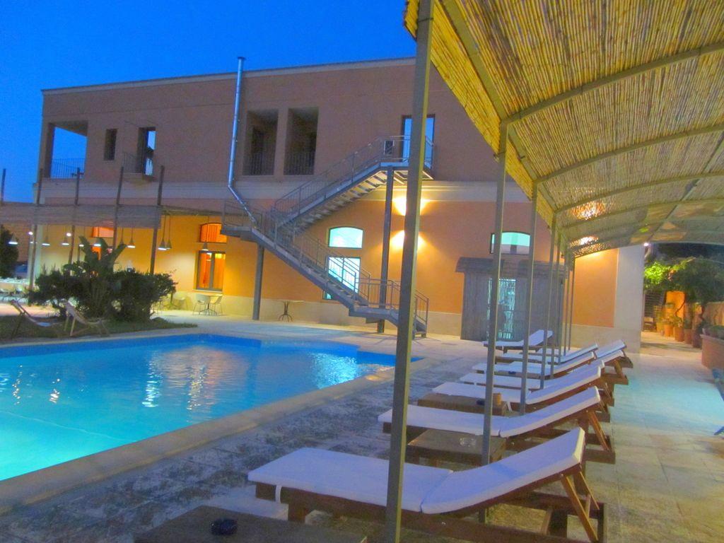 Ferienwohnung Boutique-Ferienwohnung mit Swimmingpool in Gagliano del Capo (851024), Gagliano del Capo, Lecce, Apulien, Italien, Bild 6