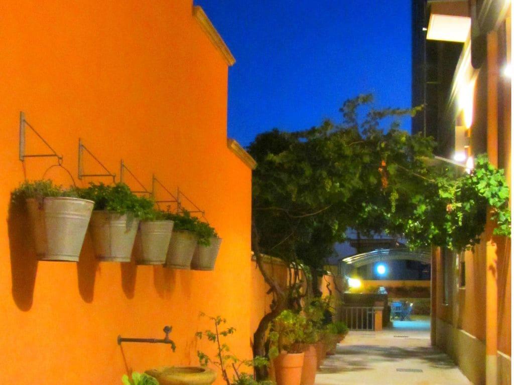 Ferienwohnung Boutique-Ferienwohnung mit Swimmingpool in Gagliano del Capo (851024), Gagliano del Capo, Lecce, Apulien, Italien, Bild 4