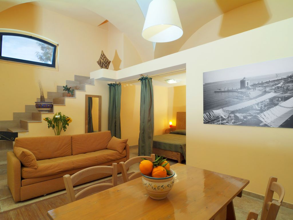 Ferienwohnung Boutique-Ferienwohnung mit Swimmingpool in Gagliano del Capo (851024), Gagliano del Capo, Lecce, Apulien, Italien, Bild 7