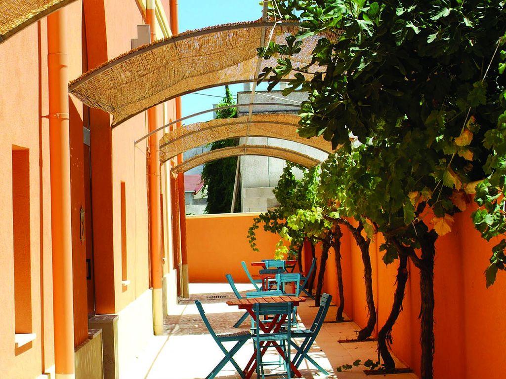 Ferienwohnung Boutique-Ferienwohnung mit Swimmingpool in Gagliano del Capo (851024), Gagliano del Capo, Lecce, Apulien, Italien, Bild 3