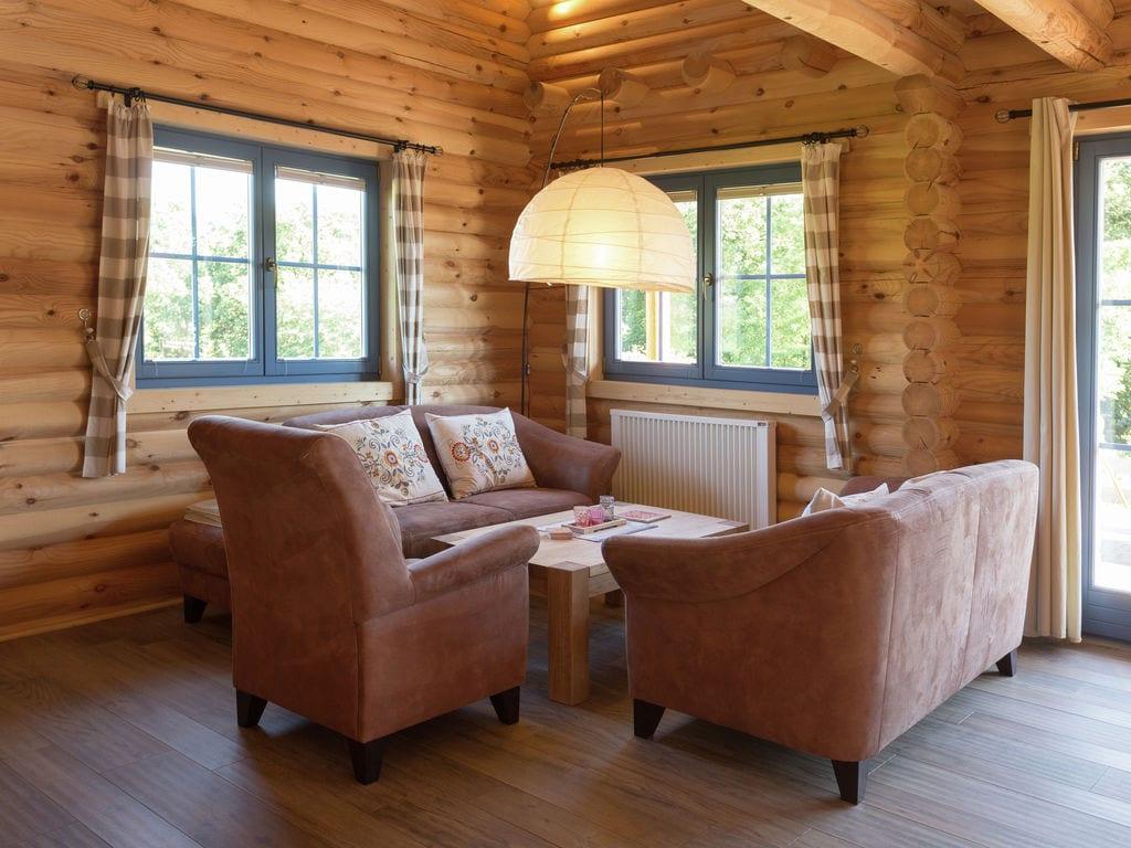 Ferienhaus Vintage-Ferienhaus mit Sauna in Medebach (960902), Medebach, Sauerland, Nordrhein-Westfalen, Deutschland, Bild 9