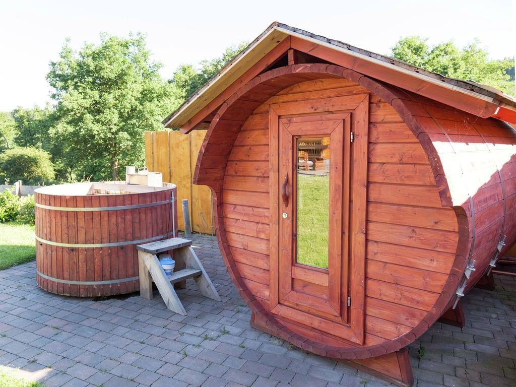 Ferienhaus Vintage-Ferienhaus mit Sauna in Medebach (960902), Medebach, Sauerland, Nordrhein-Westfalen, Deutschland, Bild 8