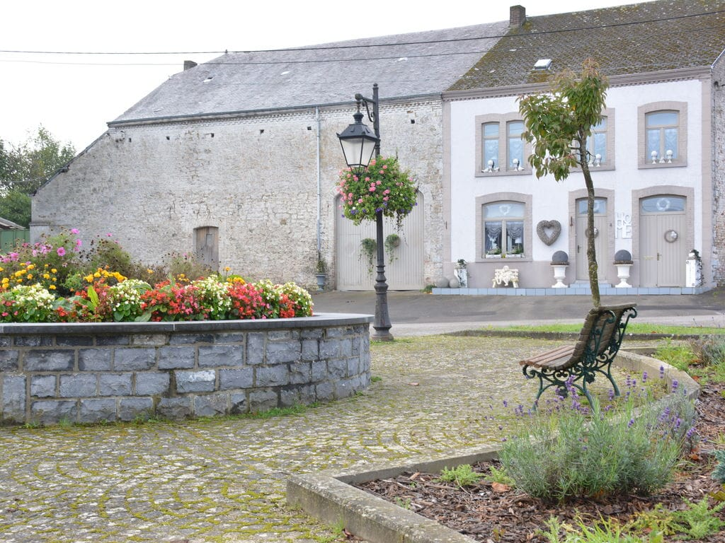 Ferienhaus L'Anthropologîte (2303930), Winenne, Namur, Wallonien, Belgien, Bild 30