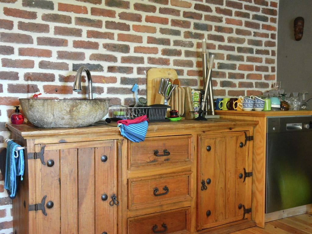 Ferienhaus L'Anthropologîte (2303930), Winenne, Namur, Wallonien, Belgien, Bild 9