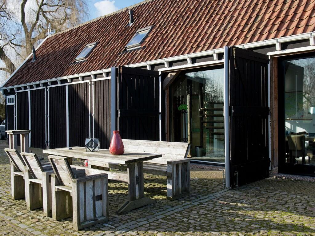 Het Wagenhuys Ferienhaus  Zeeland